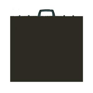 Borse in Plastica cm.60x60 con manico