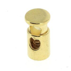 Ferma-coulisse Metallo Mod.0989 Oro