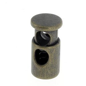 Ferma-coulisse Metallo Mod.0989 O.V.