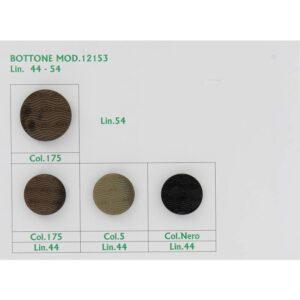 Bottone Mod.12153 Lin.44 - 54