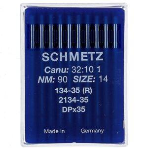 Aghi da macchina Schmetz Sis.134-35 R