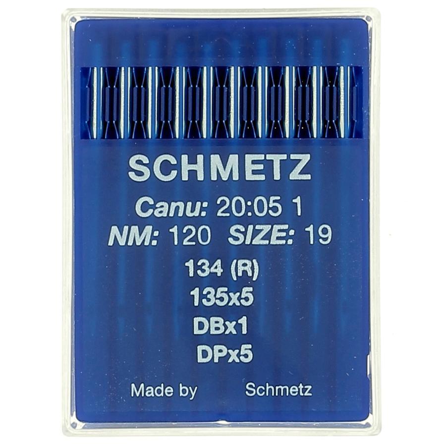 Aghi da macchina Industriale Schmetz Sis.134 R