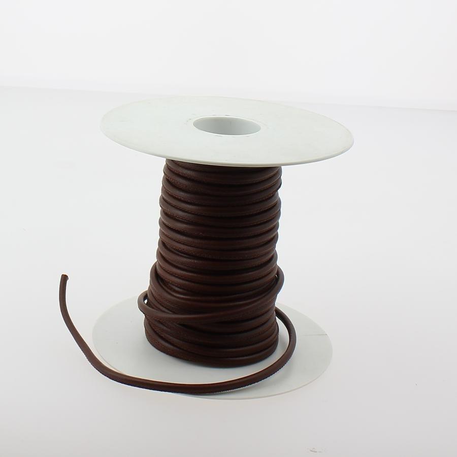 Coulisse Pelle diametro mm.3,5