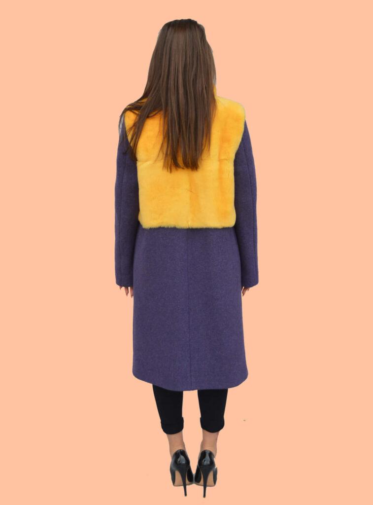 Cappotto Mod.L01